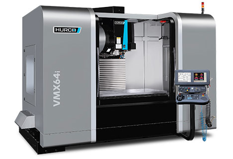 Our tool room includes a Hurco VMX64i machining centre