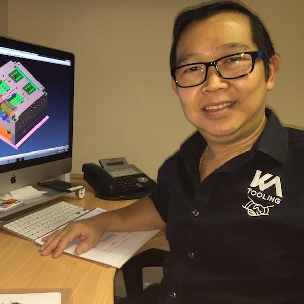 Kien Chung